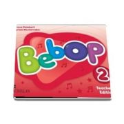 Bebop Level 2 Teachers Edition Pack
