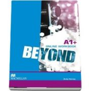 Beyond A1  Online Workbook