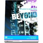 Beyond A1 Students Book Premium Pack