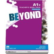 Beyond A1 Teachers Book Premium Pack