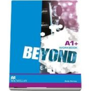 Beyond A1  Workbook