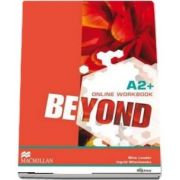 Beyond A2 Plus Online Workbook