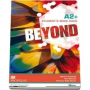 Beyond A2 Puls Students Book Pack