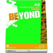 Beyond A2 Plus Teachers Book Premium Pack