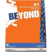 Beyond B1 Teachers Book Premium Pack