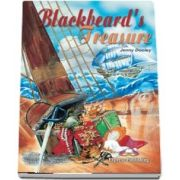 Blackbeards Treasure Book