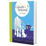 Cainele-fantoma si Luna - volumul 3