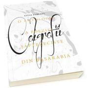 Caligrafii. O antologie a poeziei saptezeciste din Basarabia