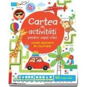 Cartea de activitati pentru copii mici