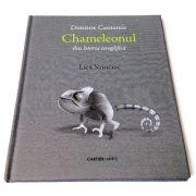 Chameleonul din Istoria ieroglifica