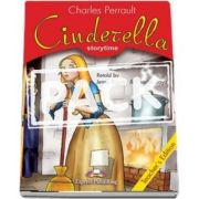 Cinderella Teacher Pack, Book and Multi Rom