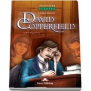 Curs de limba engleza - David Copperfield Book. Illustrated