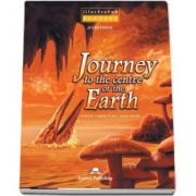Curs de limba engleza - Journey to the Centre of the Earth Book