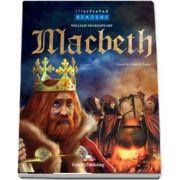 Curs de limba engleza - Macbeth Book