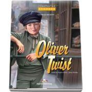 Curs de limba engleza - Oliver Twist Book