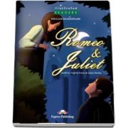 Curs de limba engleza - Romeo and Juliet Book