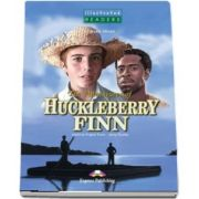 Curs de limba engleza - The Adventures of Huckleberry Finn Book