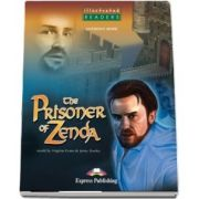 Curs de limba engleza - The Prisoner of Zenda Book