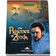 Curs de limba engleza - The Prisoner of Zenda Book
