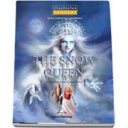 Curs de limba engleza - The Snow Queen Book