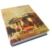 Geneza Teatrului National din Chisinau 1818-1969