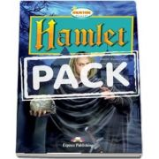 Hamlet Book with Audio CD