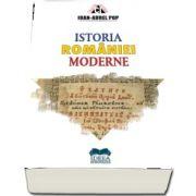 Istoria Romaniei moderne de Ioan-Aurel Pop