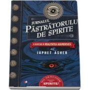Jurnalul pastratorului de spirite