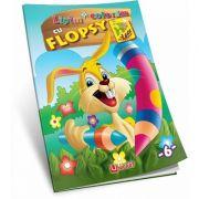 Lipim si coloram - Flopsy