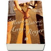 Morgan Matson, Marea calatorie a lui Amy and Roger