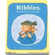 Nibbles, maimutica jucausa