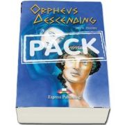 Orpheus Descending Book with Activity Book and Audio CD