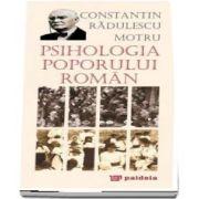Psihologia poporului roman. L3