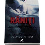 Raniti de Jasinda Wilder