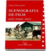 Scenografia de film. Anii 2000-2017