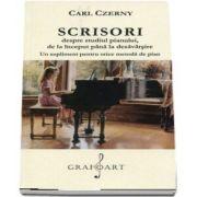 Scrisori despre studiul pianului, de la inceput pana la desavarsire