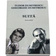 Suita pentru pian de Tudor Dumitrescu