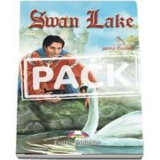 Swan Lake Reader with Activity Book and multi ROM