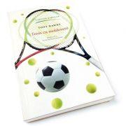 Tenis cu moldoveni