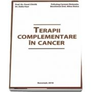 Terapii complementare in cancer