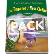 The Emperors New Clothes Book with Audio CD and DVD Video