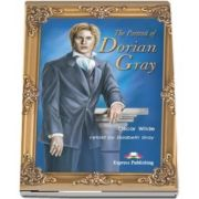 The Portrait of Dorian Gray Book