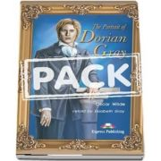 The Portrait of Dorian Gray Reader with Activity Book and Audio CD