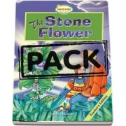 The Stone Flower Teachers Book with multi ROM