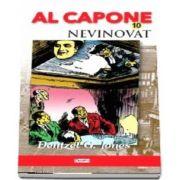 Al Capone, volumul 10 - Nevinovat