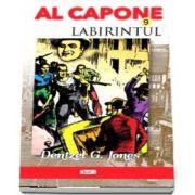 Al Capone, volumul 9 - Labirintul