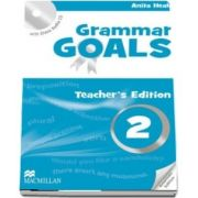 American Grammar Goals Level 2. Teachers Book Pack