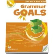 American Grammar Goals Level 3. Students Book Pack