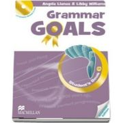 American Grammar Goals Level 6. Students Book Pack