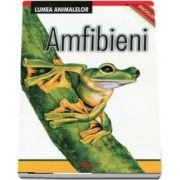 Amfibieni. Enciclopedie